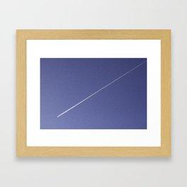 [i'm pretty emotional] Framed Art Print