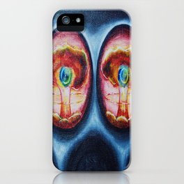 The Conclusion iPhone Case