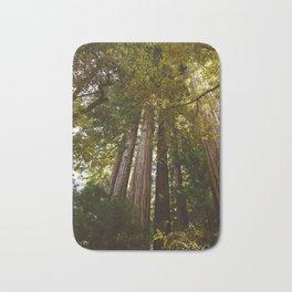 Redwood Forest II Bath Mat