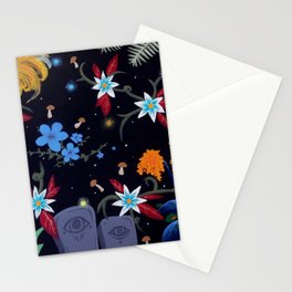 graveflies Stationery Cards