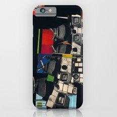 Control Panel 75 iPhone 6s Slim Case