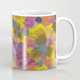 Autumn flowers Coffee Mug