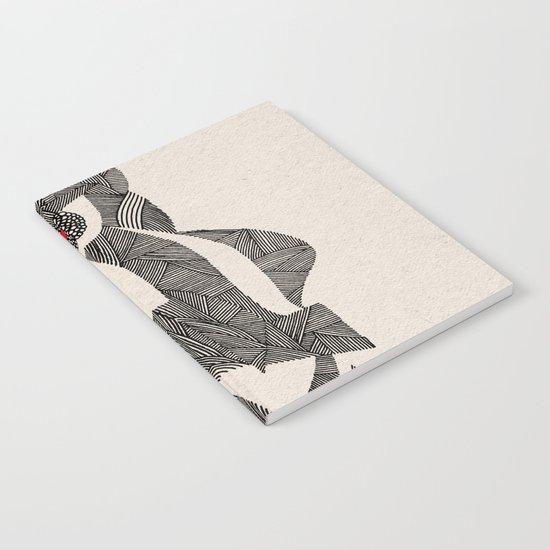 - my strange love - Notebook