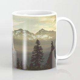 Morning in the Mountains Coffee Mug