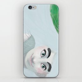 Aisling iPhone Skin