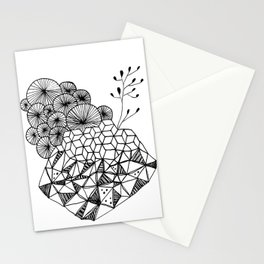 On top of it all Stationery Cards