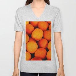 Apricots Unisex V-Neck