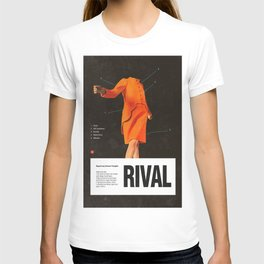 Self Rival T-shirt