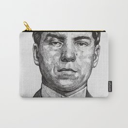 Lucky Crime Boss Carry-All Pouch