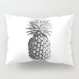 Vintage Pineapple Pillow Sham