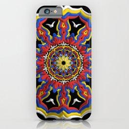Espíritu Libertario (Libertarian Spirit) iPhone Case
