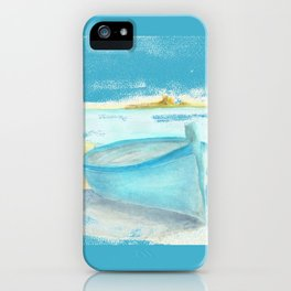 Portopalo C.P. iPhone Case
