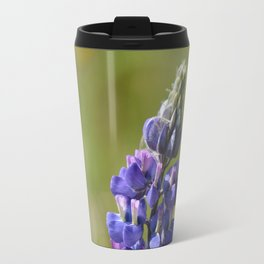 Nootka Lupine Travel Mug