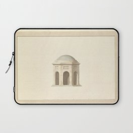 Classical Architecture Laptop Sleeve