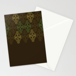 PAHLAWAN BUMI Stationery Cards