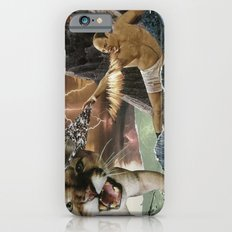 CANTSTANDYA: The Wrath of George Costanza iPhone 6s Slim Case