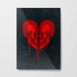 Eternal Valentine Metal Print