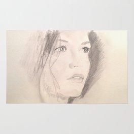 Catherine Zeta-Jones Rug