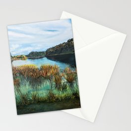 Idyllic - Rotoehu Stationery Cards