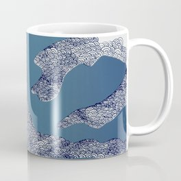 Change In The Weather Coffee Mug