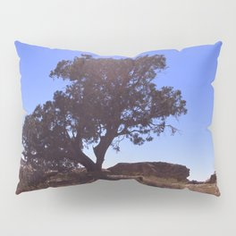 Utah Tree Pillow Sham