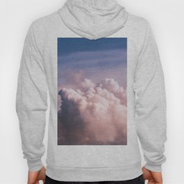 Clouds in the Sky Hoody