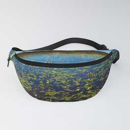 Point Pelee National Park Wetlands, ON Canada Fanny Pack