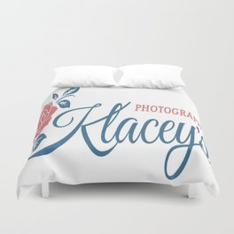 Show the Klacey's Photgraphy Pride Duvet Cover