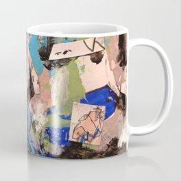 Small Faces Coffee Mug