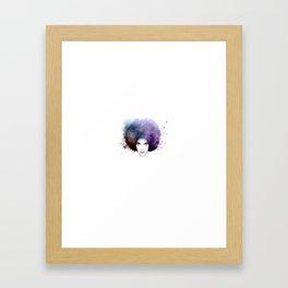 PPBL6.1PP Framed Art Print