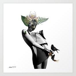 friday 13th Art Print