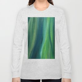Green Magic Long Sleeve T-shirt