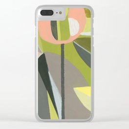 Chroma 39 Clear iPhone Case
