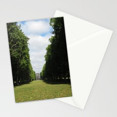 Parting Paths Stationery Cards