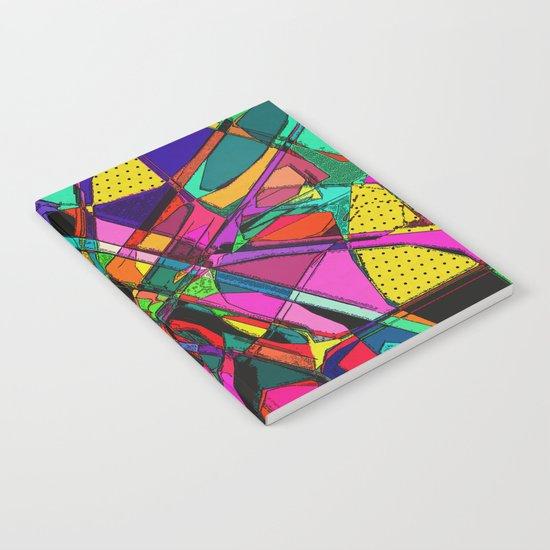 Sally Notebook