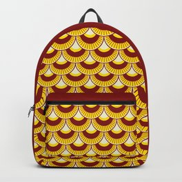 Koi Nobori Himawari Backpack