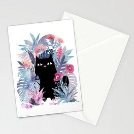 Popoki (Pastel) Stationery Cards