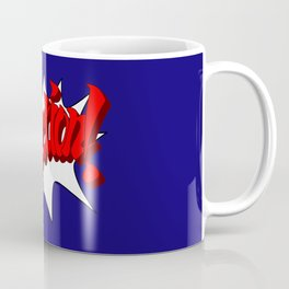 ACE ATTORNEY PHOENIX WRIGHT: OBJECTION! Coffee Mug