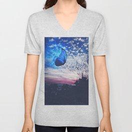 Pandora Unisex V-Neck