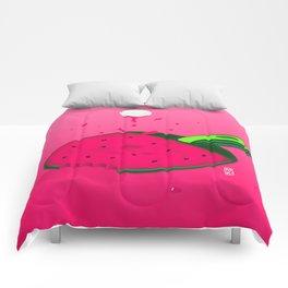 Pongermelon Comforters