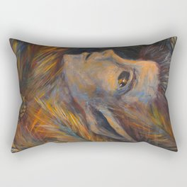 Pines Pixie Rectangular Pillow