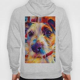 Jack Russell Terrier 2 Hoody