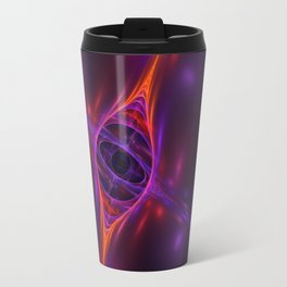 Eye of Sauron Travel Mug