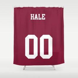 HALE - 00 Shower Curtain