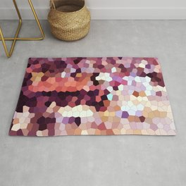 Puzzled Cyprus Rug