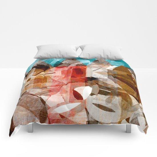 Soledad Comforters