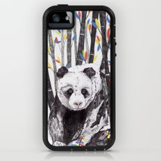 Panda Bear // Endangered Animals iPhone (5, 5s) Adventure Case