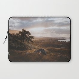 Wester Ross - Landscape and Nature Photography Laptop Sleeve