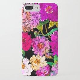 Petal Power iPhone Case