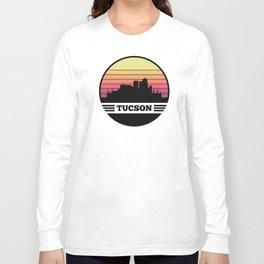 Tucson Skyline Long Sleeve T-shirt
